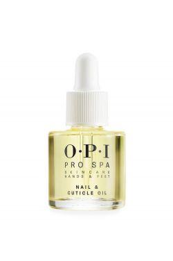 OPI Nail & Cuticle Oil   Professional Nail Care and Skincare