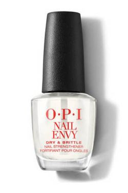 OPI Nail Envy - Dry & Brittle | Professional Nail Strengthener