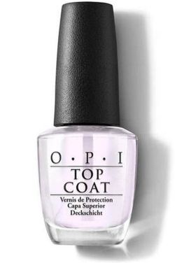 OPI Top Coat   Professional Nail Care