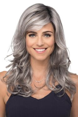 Orchid by Estetica Designs Wigs - Lace Front and Lace Part Wig