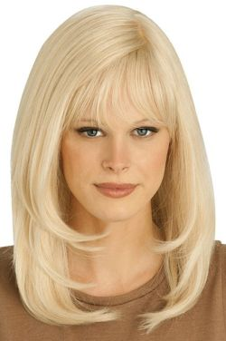 Platinum 106 by Louis Ferre Wigs - Human Hair-Monofilament