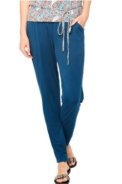 Viscose from Bamboo Pants | Cardani Clothing Pippa Leisure Casual Yoga Slacks Trousers