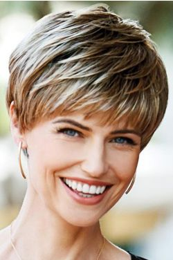 Page Turner by Eva Gabor Wigs- Monofilament Crown Wig