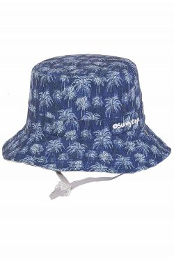 Palm Tree Bucket Hat | Summer Hats for Kids and Children |