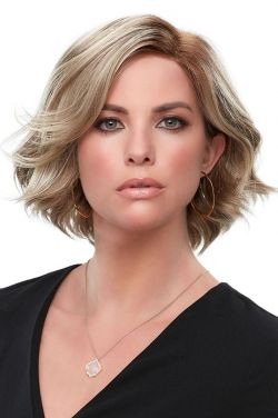 Parker by Jon Renau Wigs - Lace Front, Monofilament Part Wigs