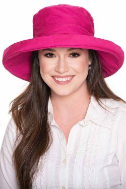 Petite Natalie Sun Hat | UPF 50+ Sun Hat | Packable  Summer Hats for Women