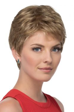 Petite Coby by Estetica Designs Wigs - Monofilament Top Wig