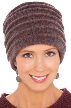 Phoebe Wool Hat | Winter Hats for Women