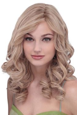 PLF006HM by Louis Ferre Wigs - Human Hair, Hand Tied, Monofilament, Lace Front Wig