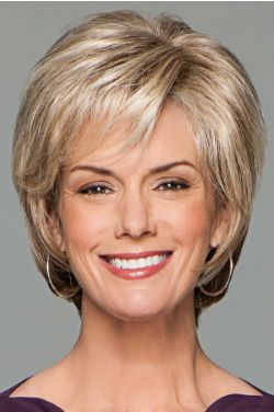 Prodigy by Eva Gabor Wigs  - Lace Front, Monofilament Wig