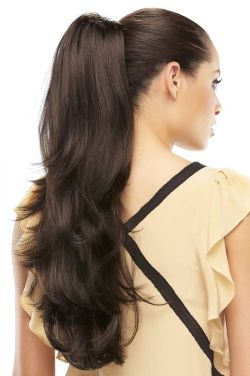 Provocative by Jon Renau Wigs - Clip on Ponytail