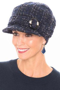Raelynn Newsboy Hat - Winter Hats