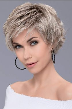 Raise by Ellen Wille Wigs - Petite/Average, Lace Front, Monofilament Circle Wigs