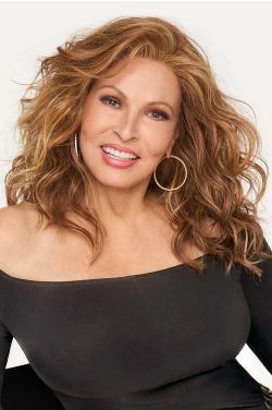 High Octane by Raquel Welch Wigs - Heat Friendly Synthetic, Lace Front, Monofilament Top Wig