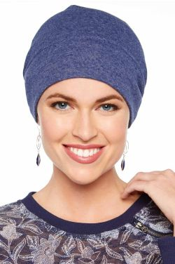 100% Cotton Relaxed Beanie Cap | Beanies for Women