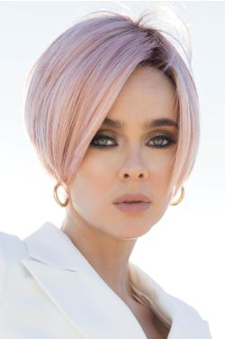 Shane by Rene of Paris - Lace Front, Monofilament Part Wig