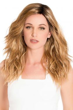 Rose Ella by Belle Tress Wigs - Heat Friendly Synthetic, Lace Front Wig