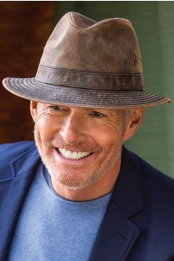 Rugged Cotton Outback | Brimmed Hats for Men