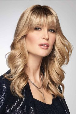 Chameleon by Raquel Welch Wigs - Monofilament Topper