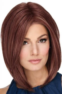 On Point by Raquel Welch Wigs - Lace Front, Partial Monofilament Wigs
