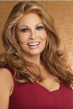Limelight by Raquel Welch Wigs- Monofilament, Lace Front Wig