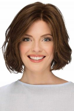 Sage by Estetica Wigs - Lace Front, Monofilament Part Wigs