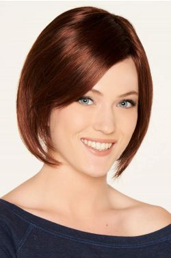 San Diego by Dream USA Wigs - Hand Tied, Double Monofilament Wigs