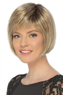 Sandra by Estetica Designs Wigs - Monofilament Top Wig