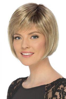 Sandra by Estetica Designs Wigs - Monofilament Top Wig