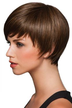 Short and Sleek by Hairdo Wigs