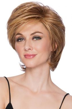 Short Tapered Crop by Hairdo Wigs - Heat Friendly Synthetic Wig