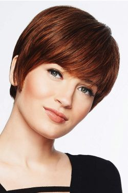 Short Textured Pixie Cut by Hairdo Wigs - Heat Friendly Synthetic Wig