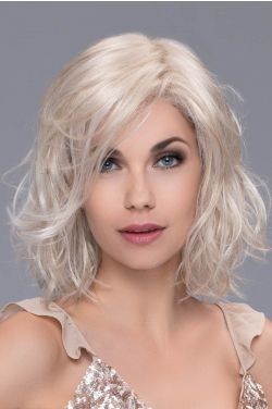 Shuffle by Ellen Wille Wigs - Lace Front, Monofilament Part Wigs