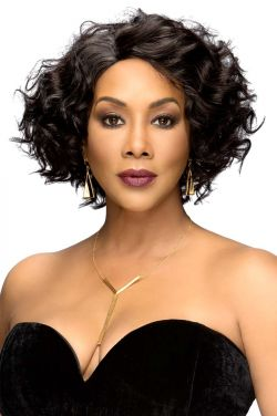 Sorbet by Vivica Fox Wigs - Remy Human Hair Wig