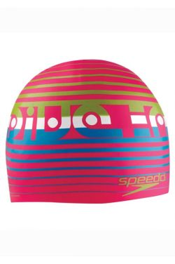 Speedo Dive Bar Swim Cap