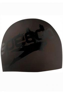 Speedo Ink'd Silicone Swim Cap