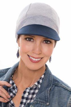 Sporty Baseball Hat