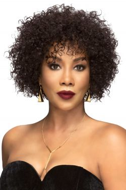 Spring by Vivica Fox - Remy Human Hair Wig