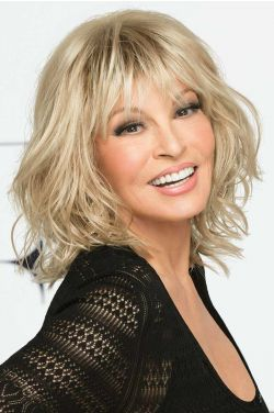 Stop Traffic by Raquel Welch Wigs - Monofilament Crown Wig
