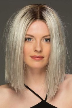 Sutton by Estetica Designs Wigs - Lace Front, Monofilament Top Wig