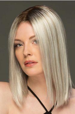 Sutton by Estetica Designs Wigs - Lace Front, Monofilament Top Wig