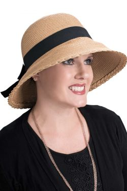 Sydney Sun Hat | Summer UPF 50+ / SPF Hat for Women