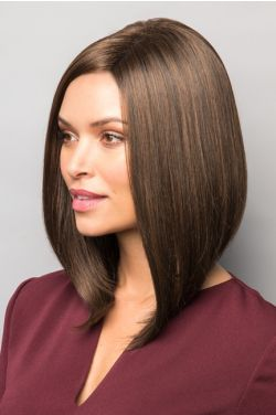 Taylor by Noriko Wigs - Partial Monofilament Wig