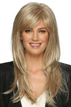 Taylor by Estetica Designs Wigs - Monofilament Top Wig