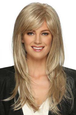 Taylor by Estetica Designs Wigs - Monofilament Top Wig