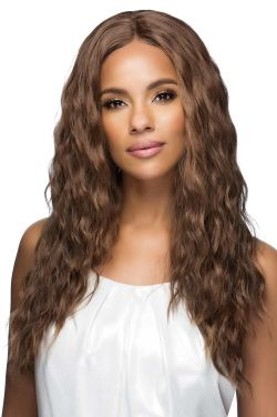 Tessa by Vivica Fox Wigs - Lace Front Wig