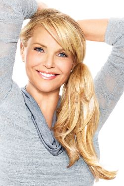 The Pony Hairpiece by Christie Brinkley Wigs