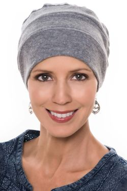 Three Seam Turban - 100% Cotton Hat