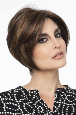 Tinsley by Envy Wigs - Lace Front, Monofilament Part Wig