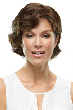 Top Crown Volumizer by Jon Renau Wigs